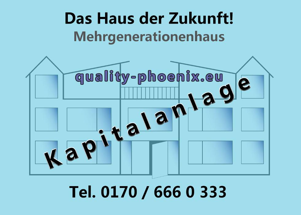 Bild zu Q-Phoenix AG Ltd. in Paderborn