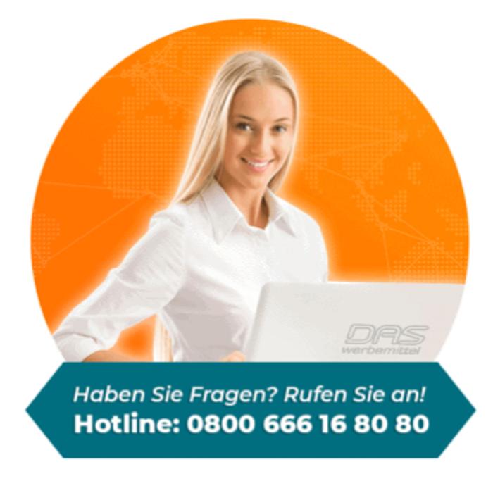 Bild zu DER Werbemittel-Shop in Stuttgart
