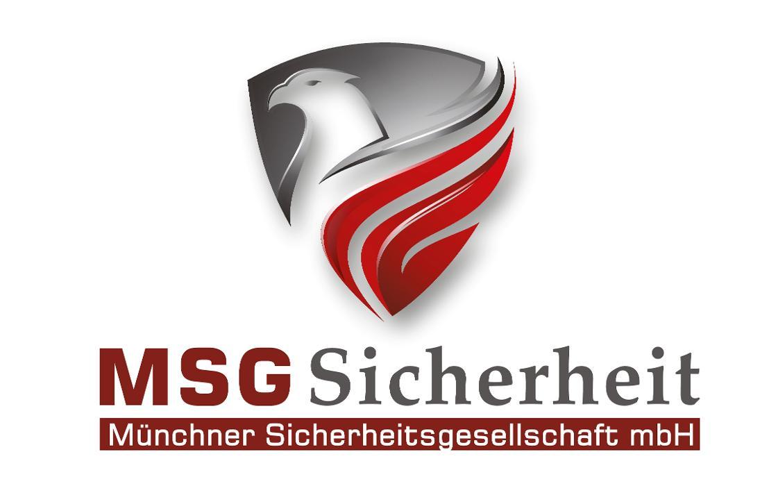 Bild zu MSG Münchner Sicherheitsgesellschaft mbH in München