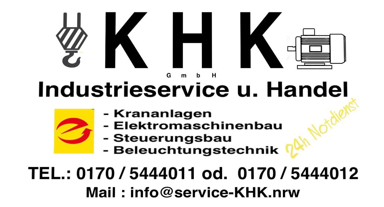 Bild zu KHK GmbH in Iserlohn