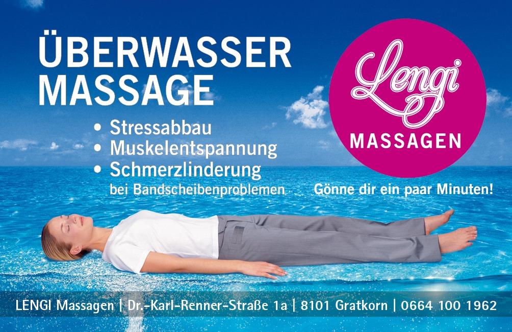 Lengi Massagen