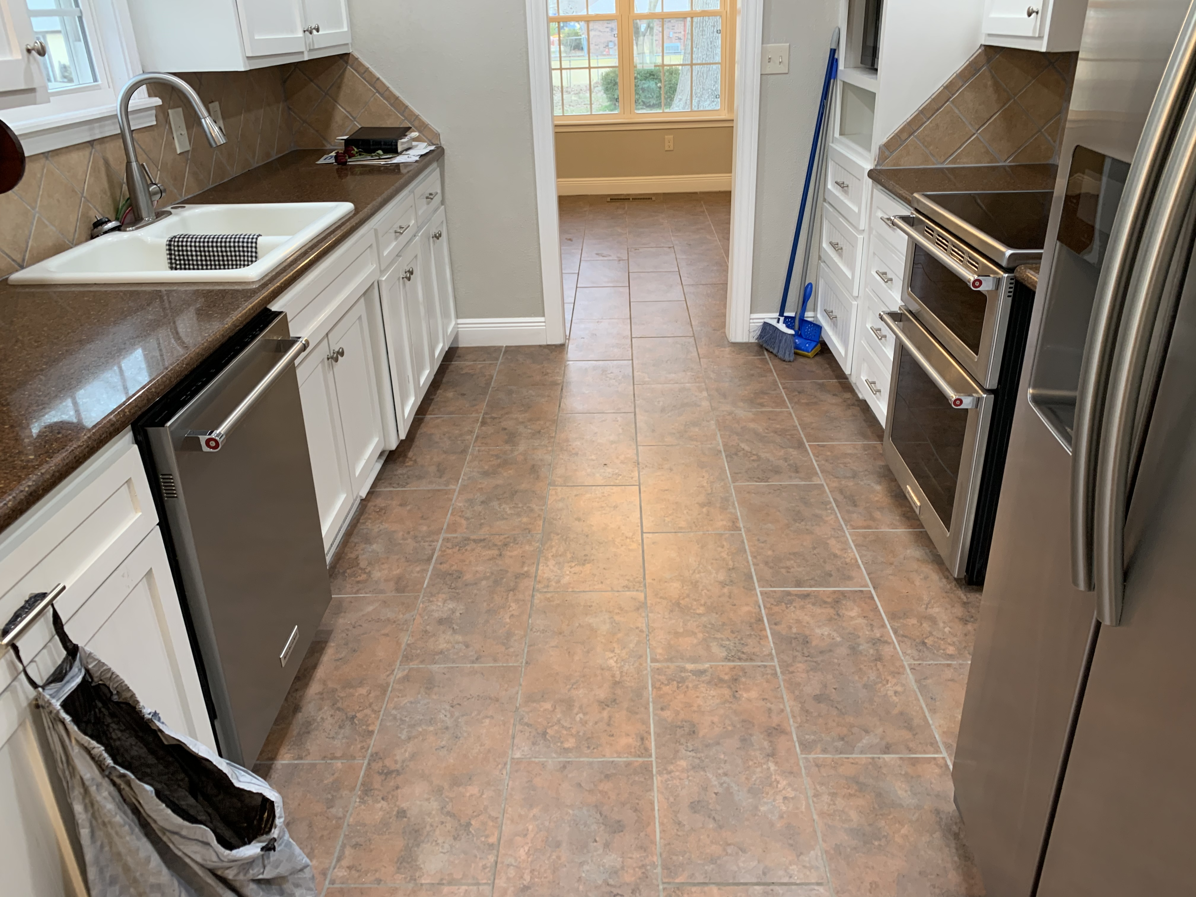 GI Party Professional Residential Cleaning LLC