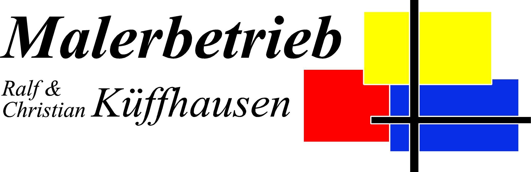 Malerbetrieb Ralf & Christian Küffhausen