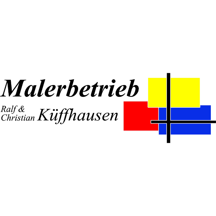 Bild zu Malerbetrieb Ralf & Christian Küffhausen in Castrop Rauxel