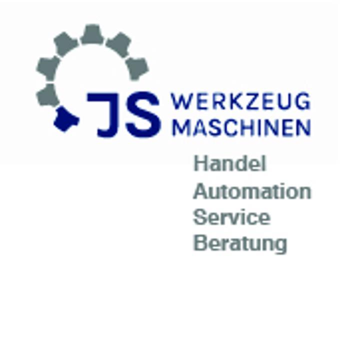 Bild zu JS Werkzeugmaschinen GmbH in Bad Oeynhausen
