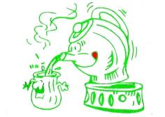 Teeladen Föhr