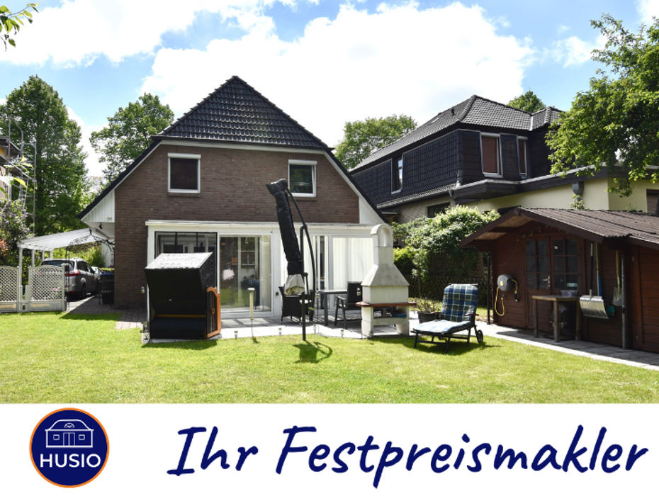 guidelocal - Directory for recommendations - HUSIO - Ihr Festpreismakler in Halstenbek