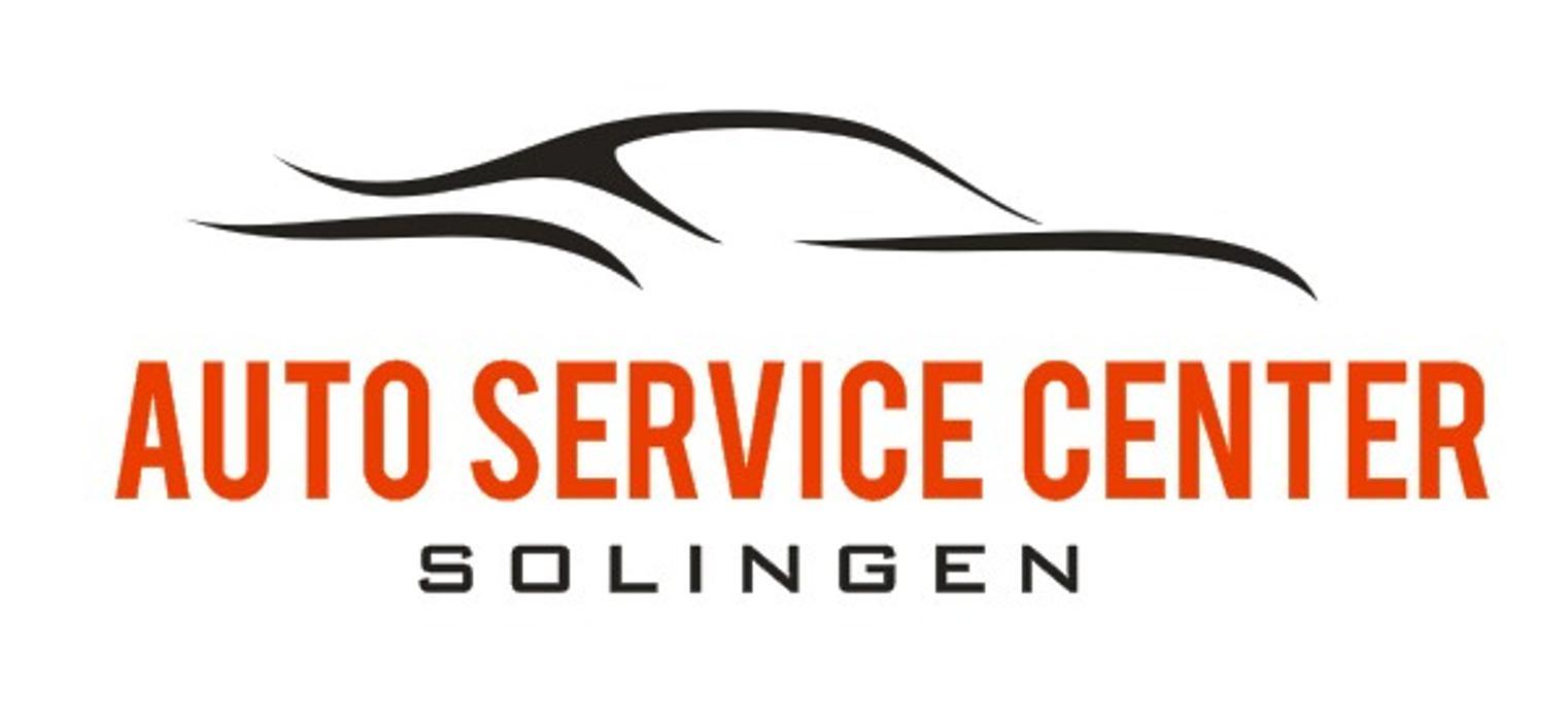 Bild zu Auto Service Center Solingen in Solingen