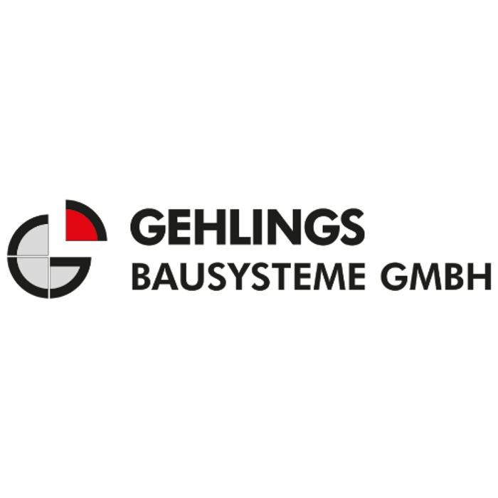 Bild zu Gehlings Bausysteme GmbH in Krefeld