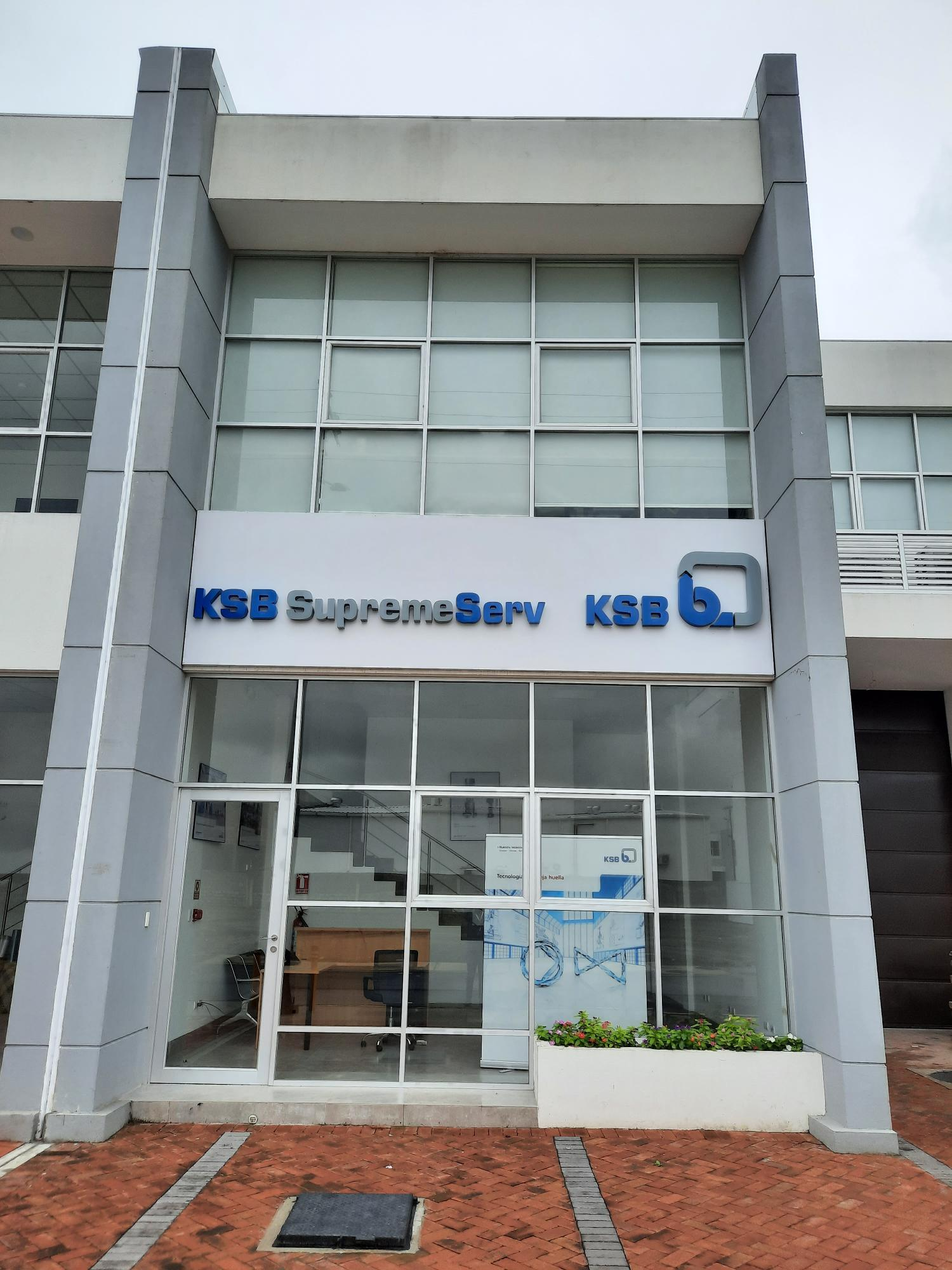KSB Ecuador S.A.