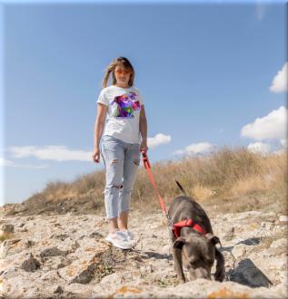 Dog Lover Style (Jam's e-shop)
