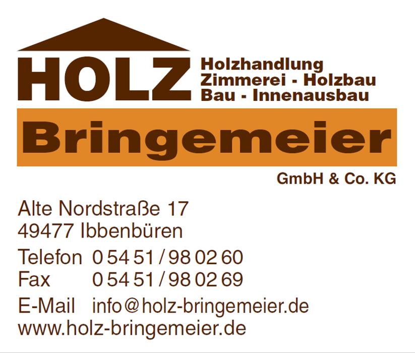 Bild zu Bringemeier GmbH & Co. KG in Ibbenbüren