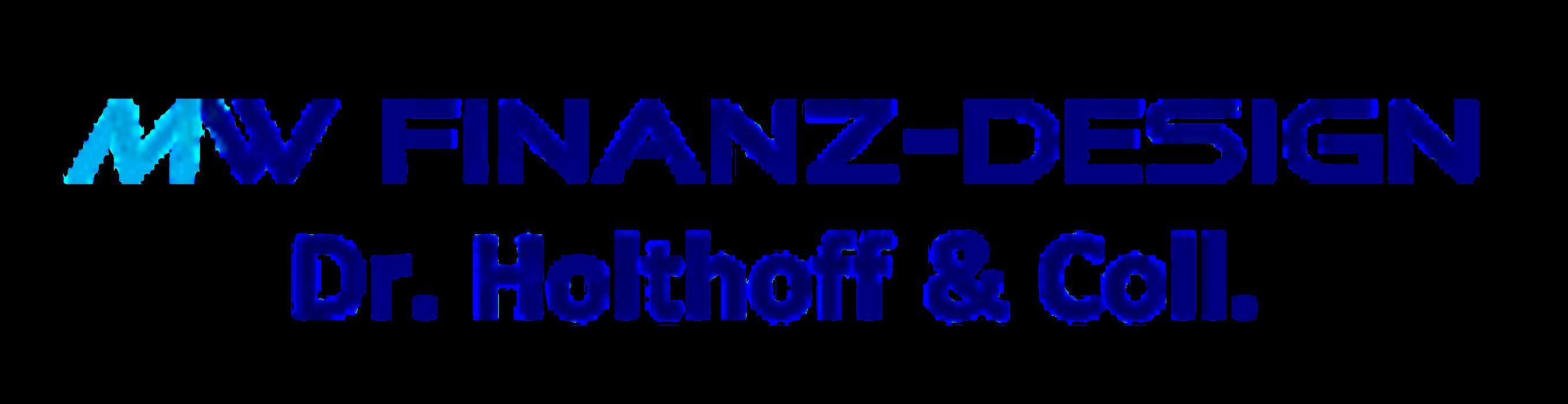 Bild zu MW Finanz-Design Dr. Holthoff & Coll. in Stuttgart