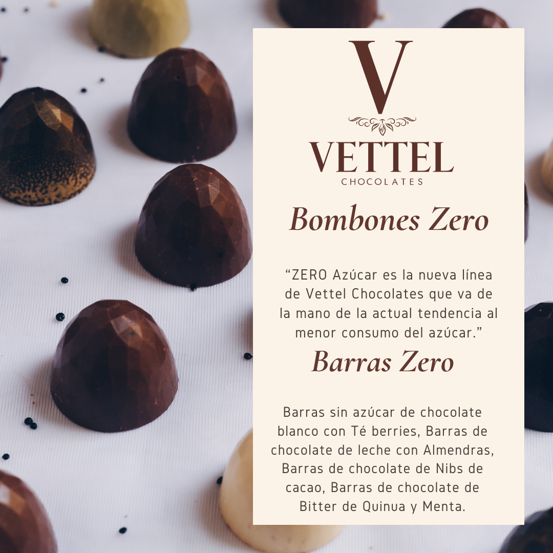 Chocolates Vettel - Estación Central
