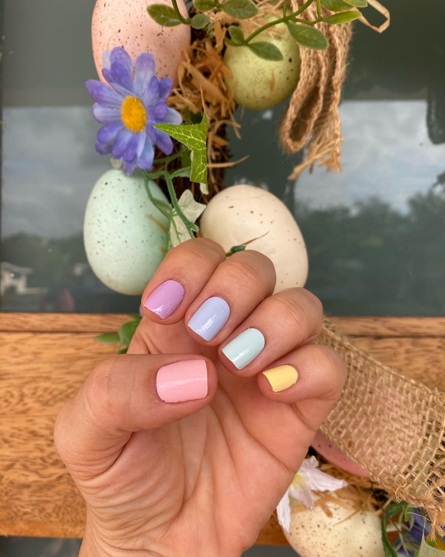 Margie's Classy Nails
