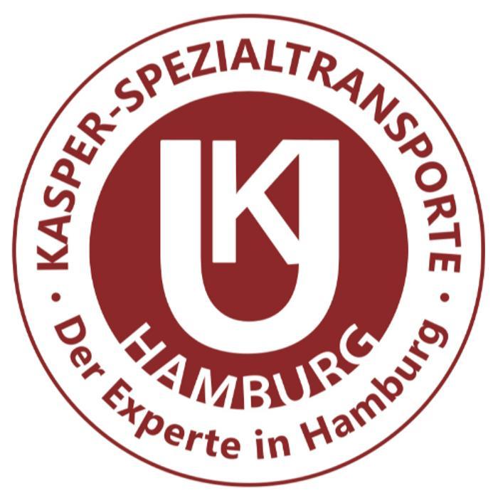 Bild zu Kasper-Umzüge und Spezialtransporte in Hamburg