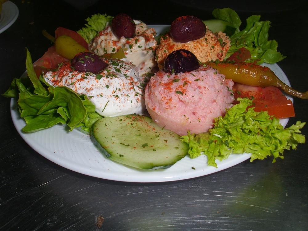 Restaurant Poseidon jena