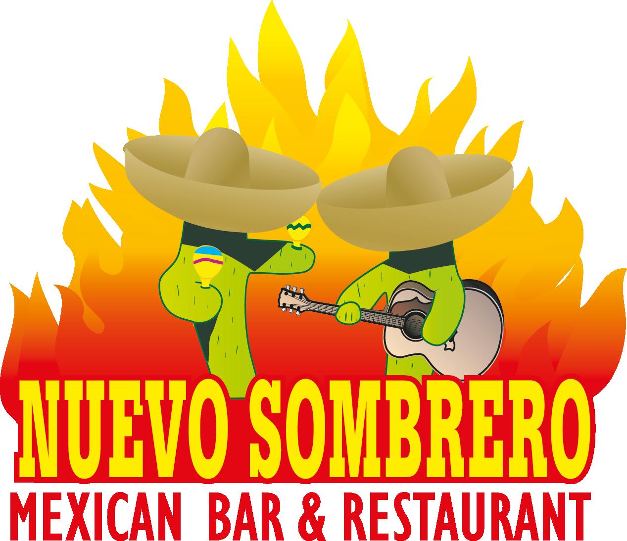 Nuevo Sombrero - Mexican Bar & Restaurant