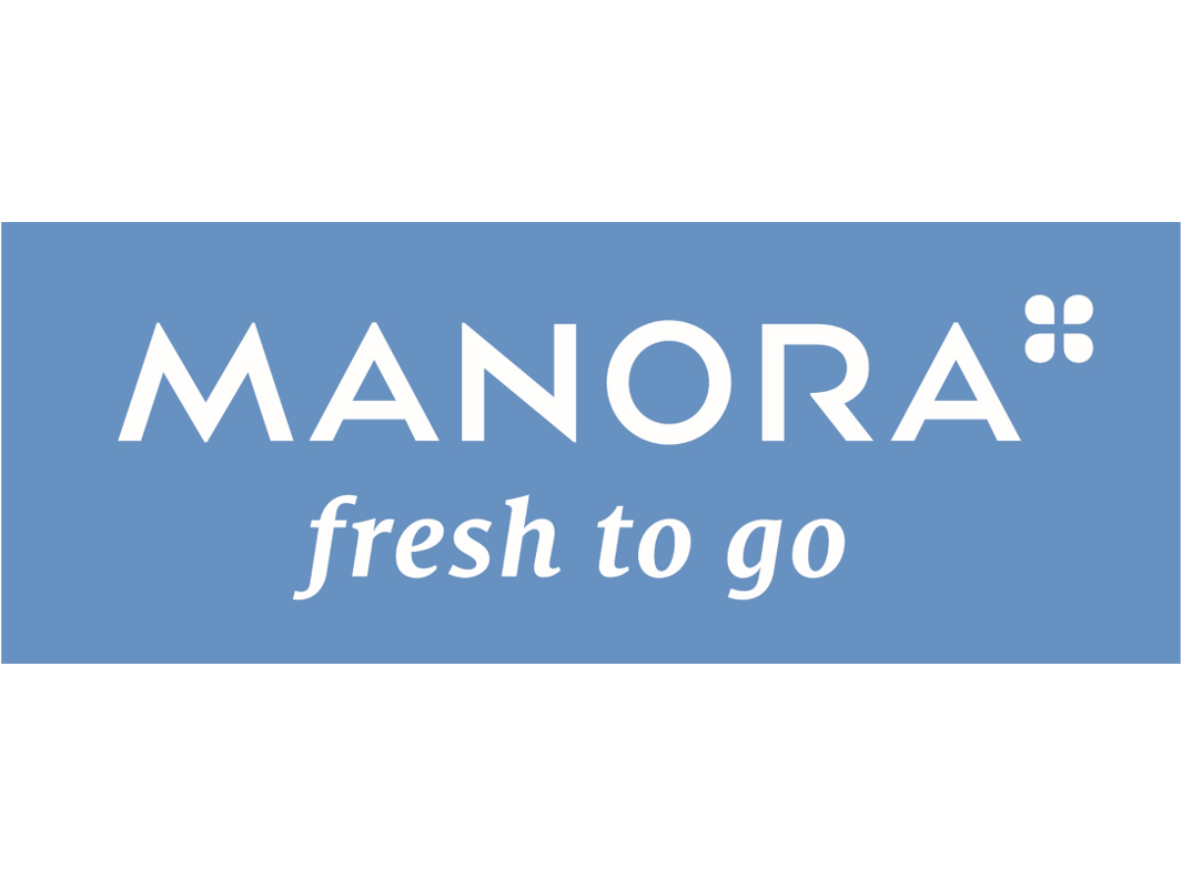 Manora Fresh To Go Lausanne