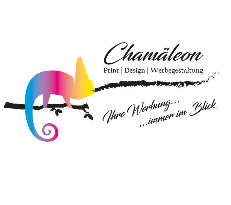 Bild zu Chamäleon Print & Design Werbegestaltung in Seevetal