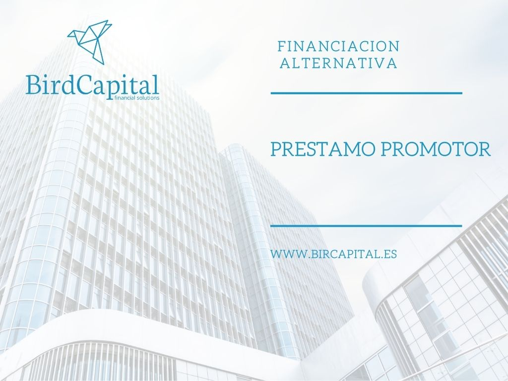 Birdcapital. Préstamos Capital Privado