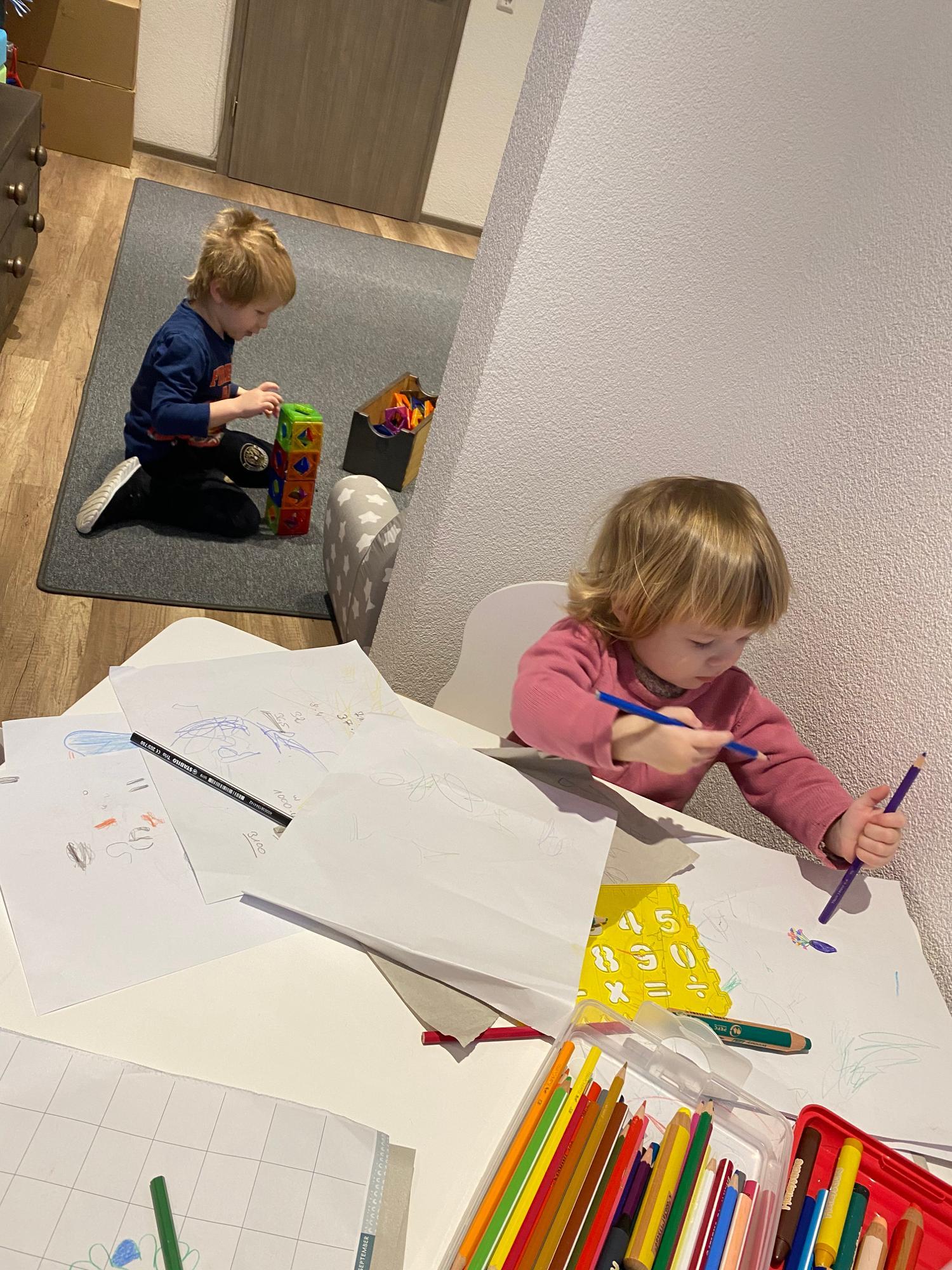 Kinderstube Siedler Kindertagespflege