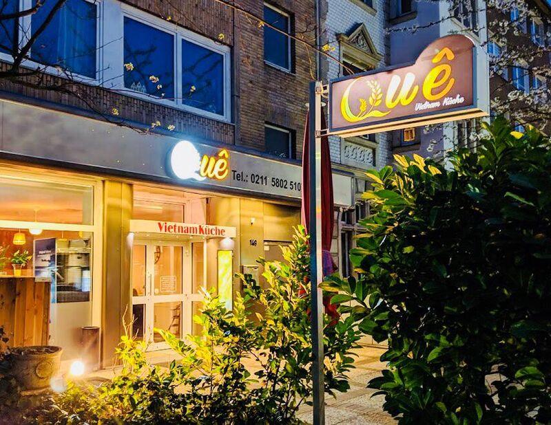 Quê Restaurant