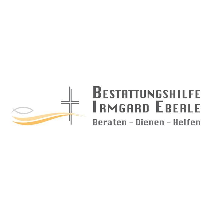 Bild zu Bestattungshilfe Eberle Irmgard GmbH in Augsburg