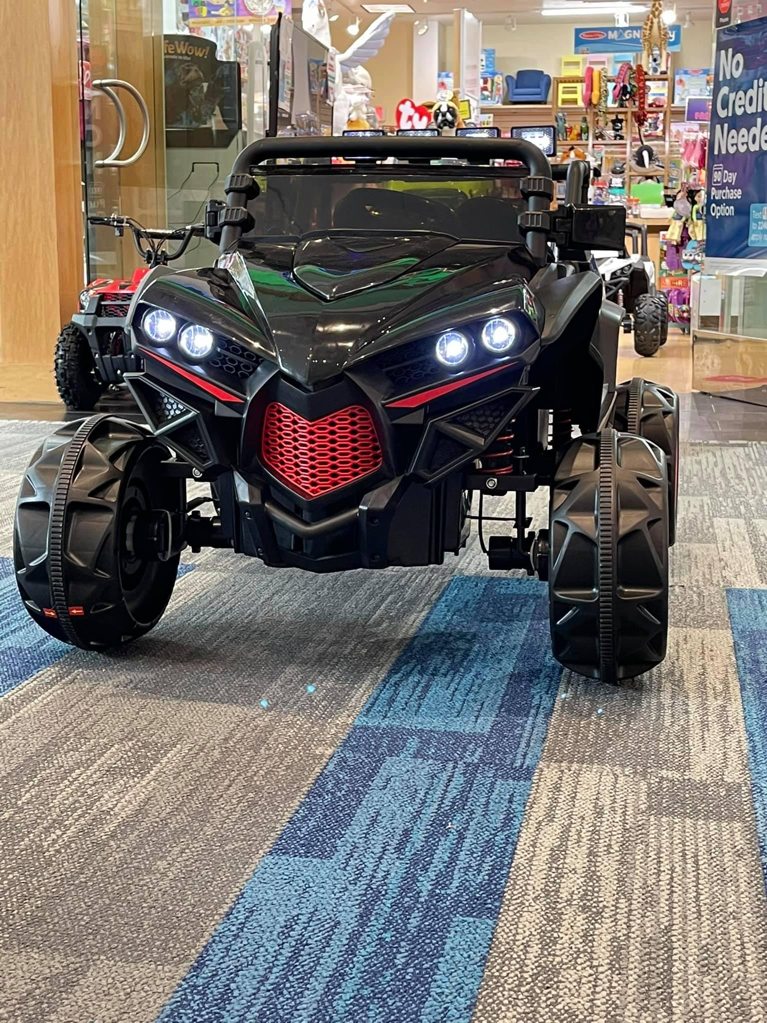 kids battery powered rideon cars   https://www.usatoy.shop/