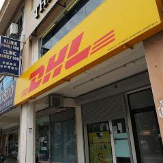 DHL Express Service Point - Kuchai Lama
