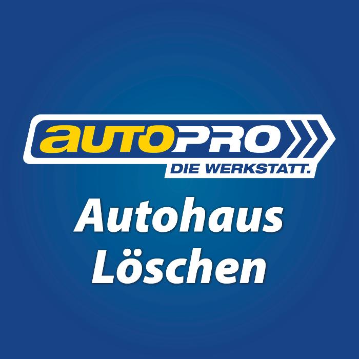 Bild zu Autohaus Löschen GmbH in Aurich in Ostfriesland