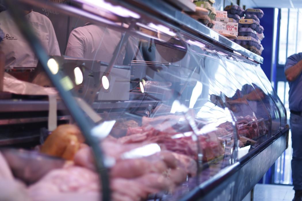 abclocal - discover about Carnicería Paco Murcia. Mercado Saavedra Fajardo in Murcia