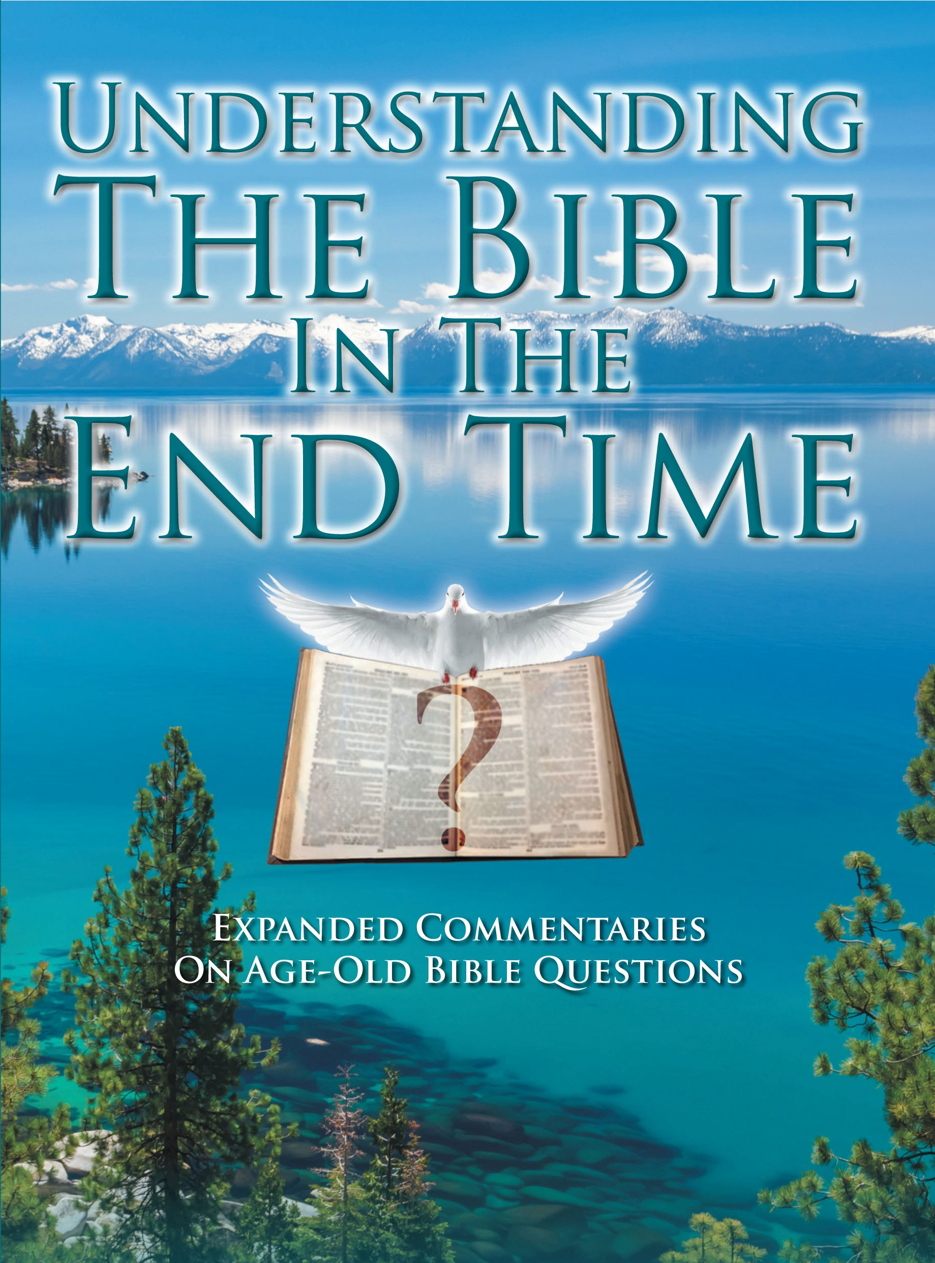 End Time Bible And Books