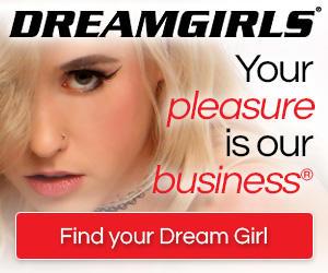 Dream Girls at Rick's