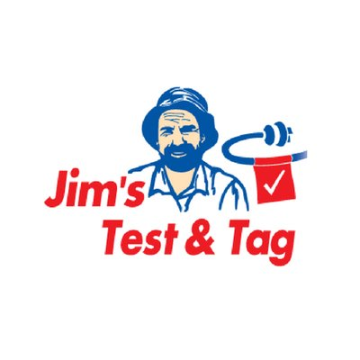 Jim's Test & Tag Granville