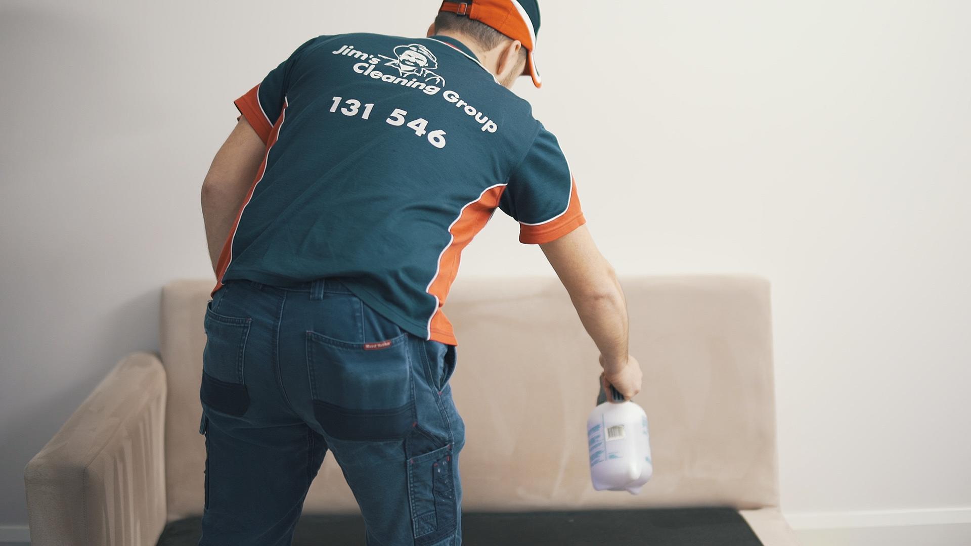 Jim's Carpet Cleaning Sydenham
