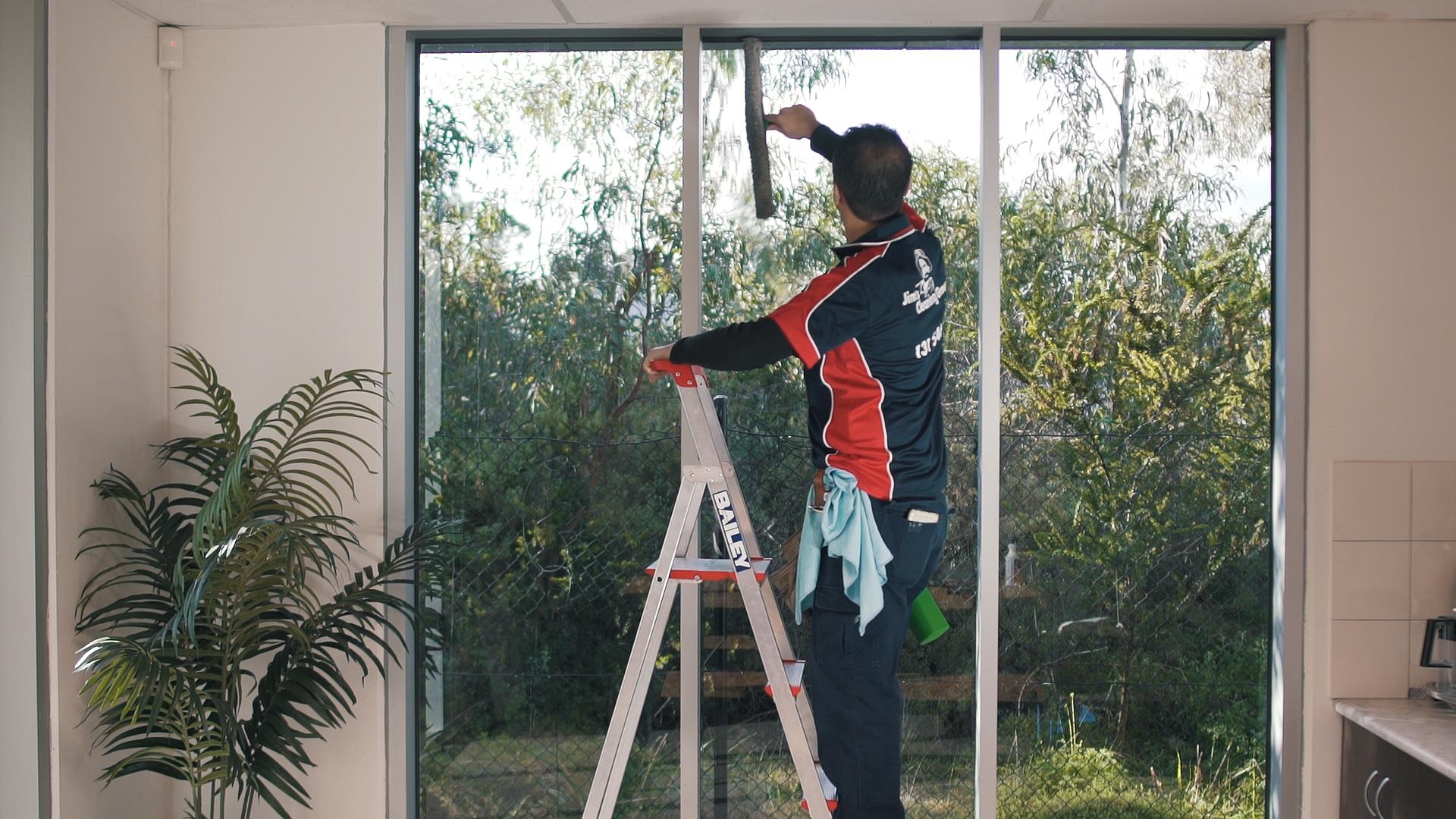 Jim's Window & Pressure Cleaning Toorak