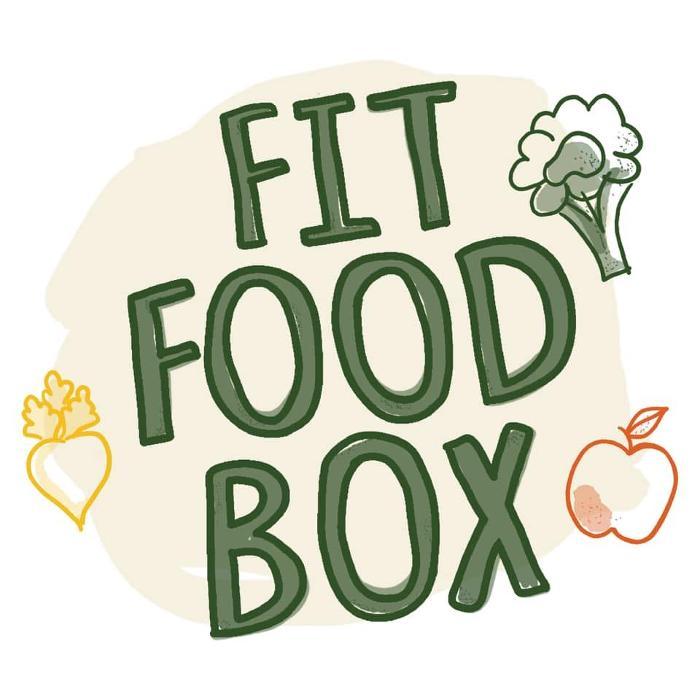 Bild zu fit food box in Kassel