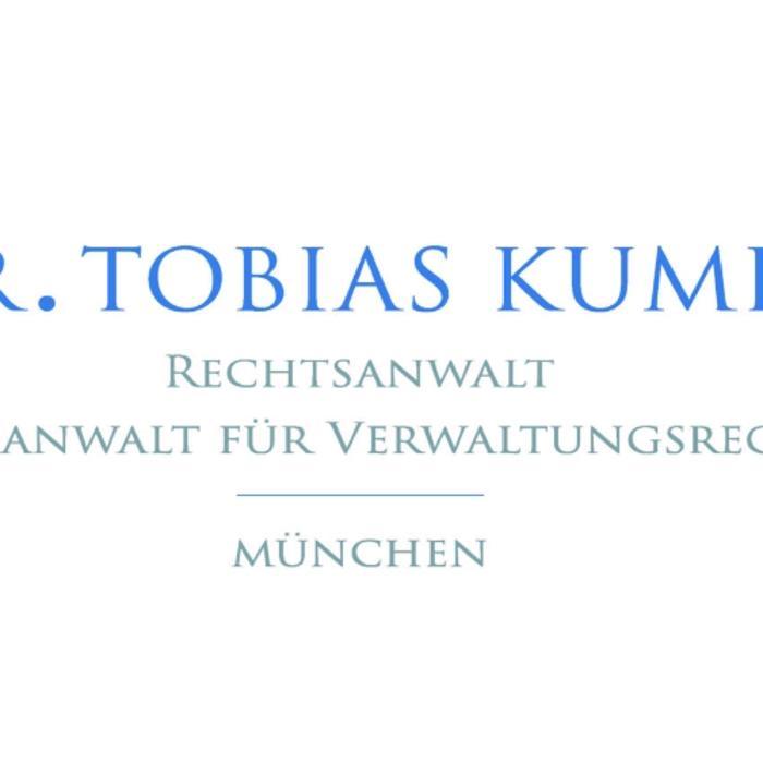 Bild zu Rechtsanwalt Dr. Tobias Kumpf (Löffler & Partner) in München