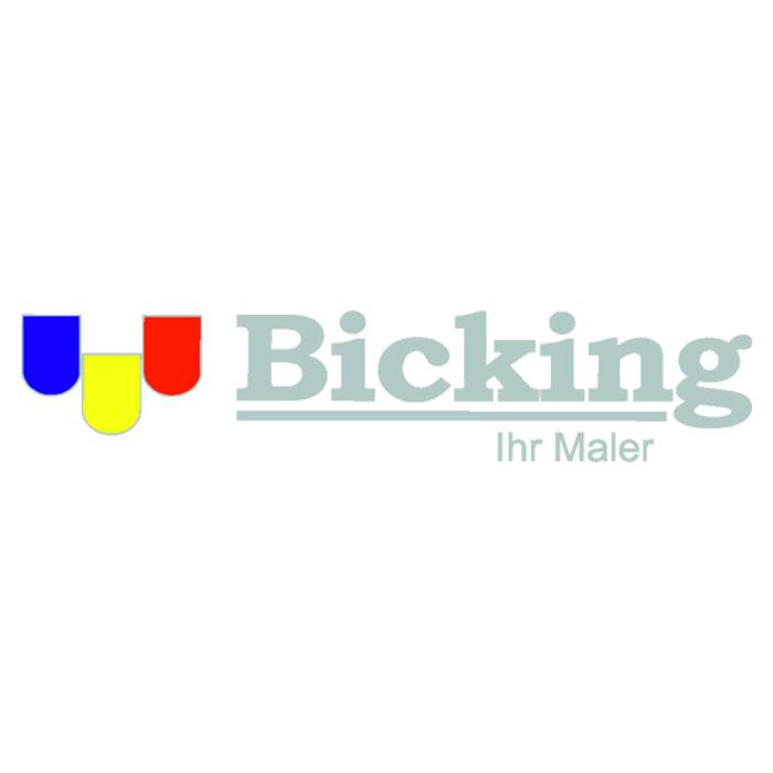 Bild zu Maler Bicking GmbH in Ennepetal
