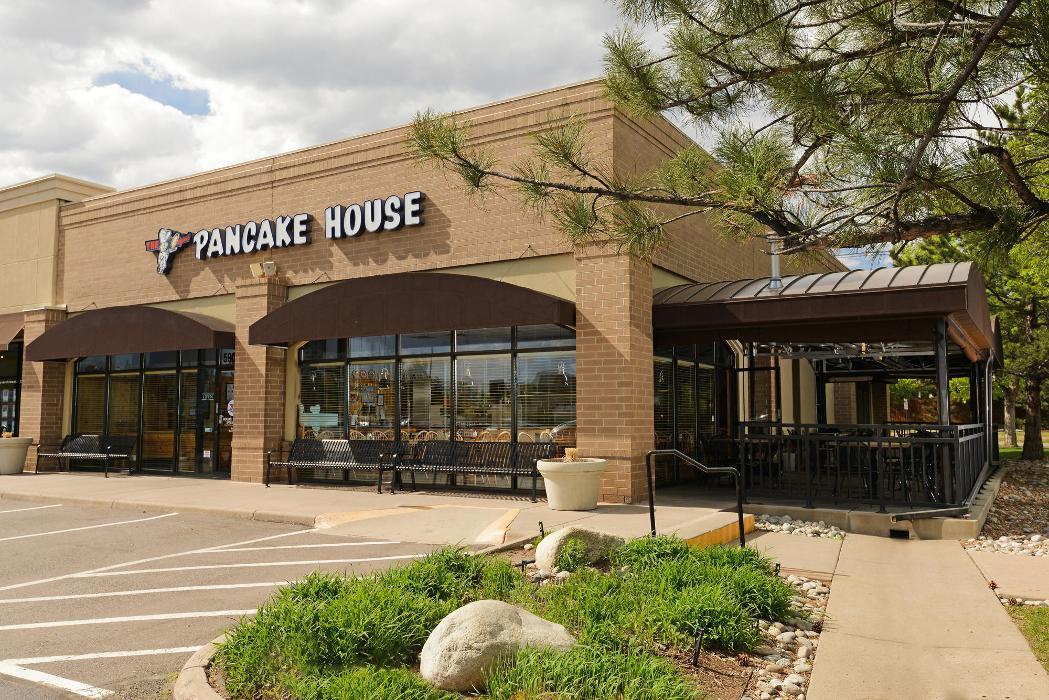 The Original Pancake House - Cherry Hills - Littleton, CO