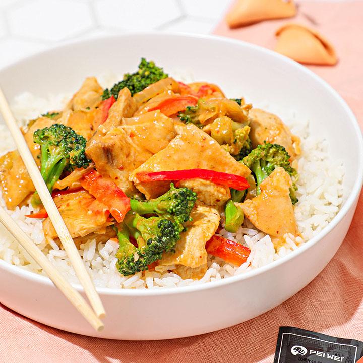 Pei Wei Asian Kitchen