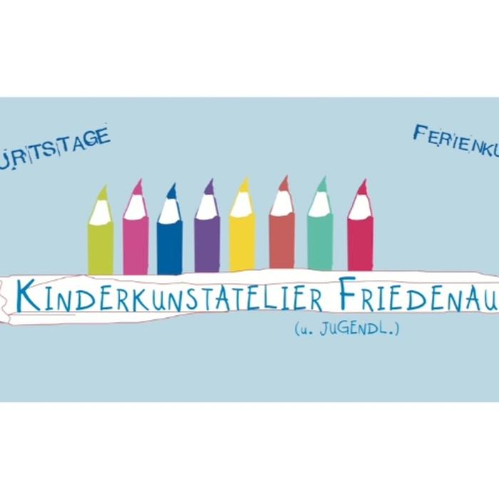 Bild zu Kinder Jugend Kunstatelier Friedenau Kikufri in Berlin