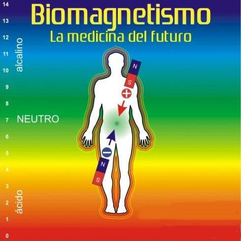 Biomagnetismo GGG