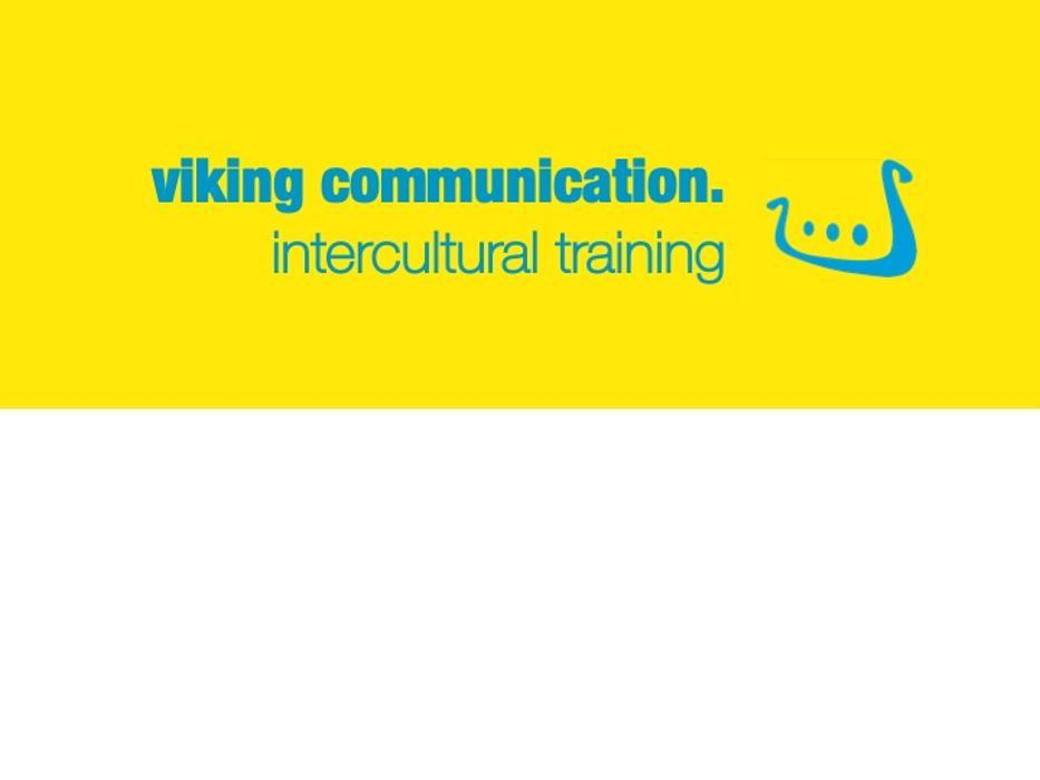 Bild zu Viking Communication. Interkulturelles Training Schweden in Heidelberg