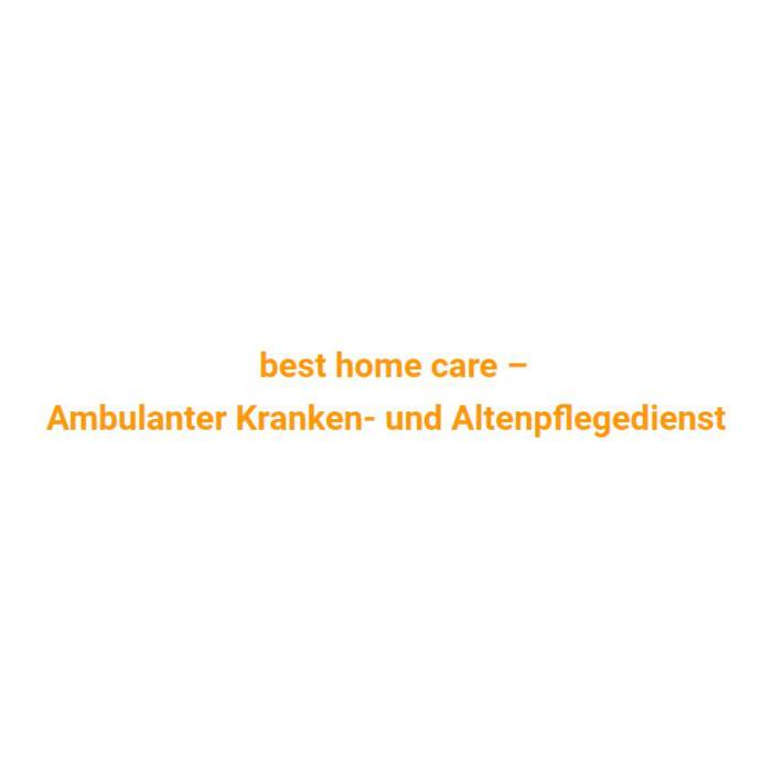 Bild zu best home care in Neubiberg