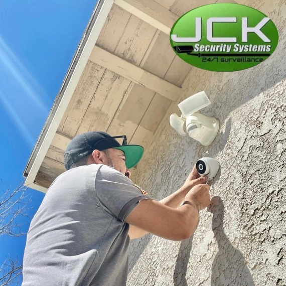 JCK SECURITY SYSTEMS
