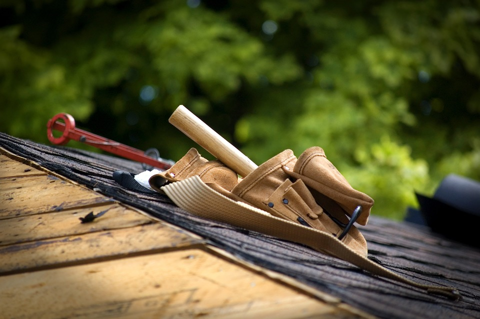 Champion Roofing & Construction