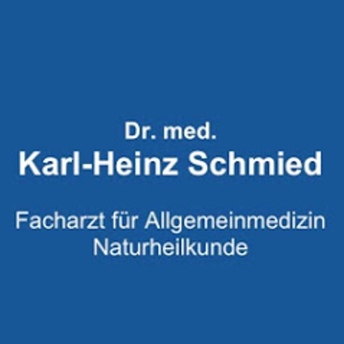 Bild zu Dr. med. Karl-Heinz Schmied Facharzt für Allgemeinmedizin in Königheim