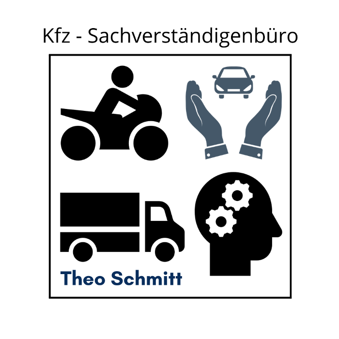Bild zu Kfz-Sachverständigenbüro Elsenfeld - Gutachter Theo Schmitt in Elsenfeld